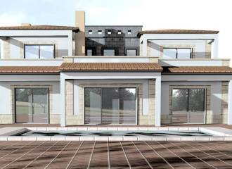 Turnkey projects Algarve