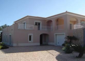 New Builds, Algarve