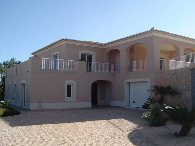 New Builds, Algarve