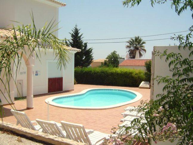 Casa Estrela Mar Pool