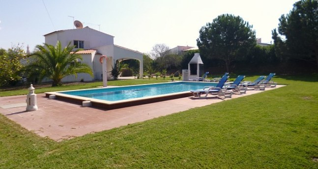 Casa Figora Pool. Carvoeiro
