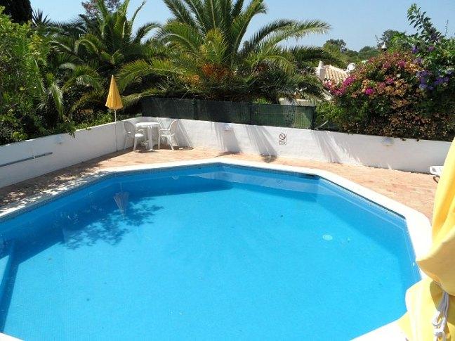 Casa Pacata Pool