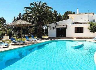 Casa Alegria Pool