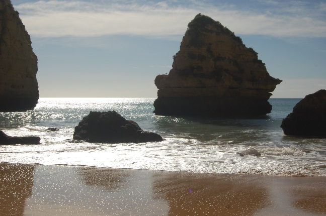 Holiday in the Algarve
