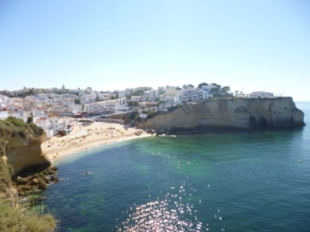 Carvoeiro Private Rentals