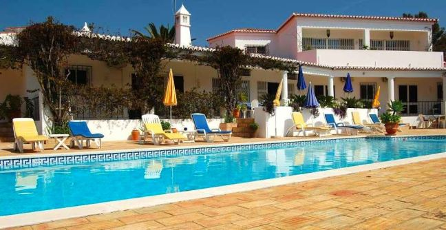 Casa Mill Reef, Large Rental Villa Carvoeiro