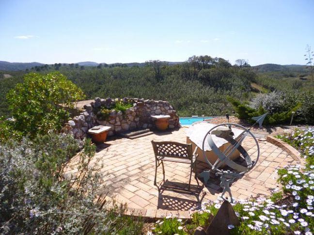 Casa Da Terra Chill Algarve Villa Rental