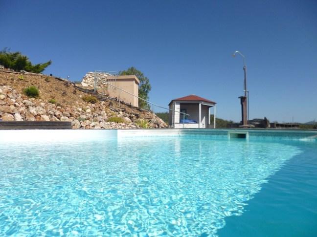 Casa Da Terra Pool 3