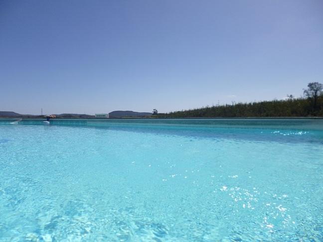 Casa Da Terra Pool Algarve Villa Rental