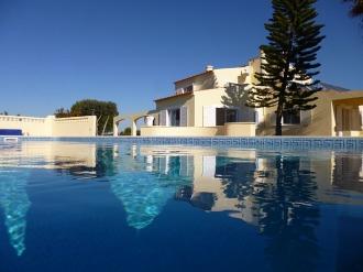 Casa Ursa Luxury Carvoeiro Villa Rental