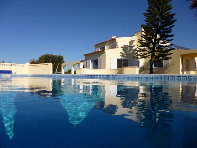 Casa Ursa Luxury Carvoeiro Villa Rental