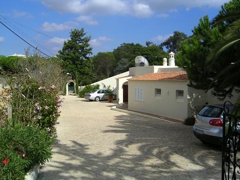 Casa Comprida Carvoeiro Villa Rental