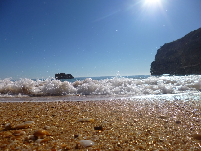 Algarve, Winter Sun