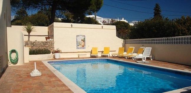 Casa Trevo Private Carvoeiro Villa Rental