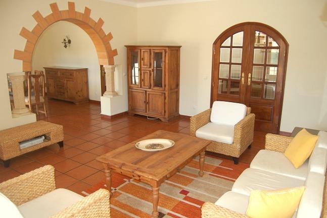 Casa Melanie, Carvoeiro Villa Rental