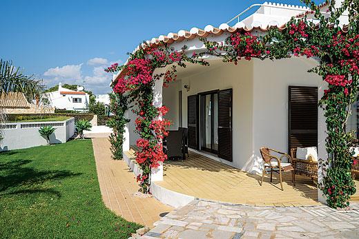 Casa MareCeu Carvoeiro Seaview Villa