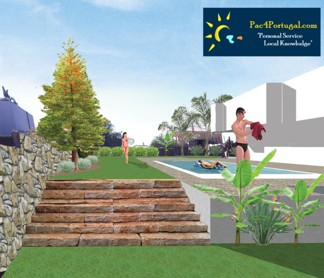 Lagos Landscaping Project2
