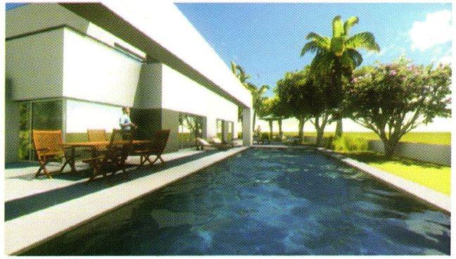 Off Plan Villa in Carvoeiro