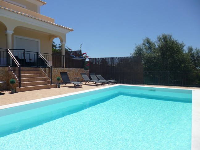Casa Filarte, Luxury 4 Bedroom Villa, Carvoeiro