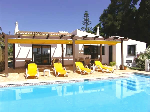 Casa Mimosa, 3 bedroom villa Carvoeiro