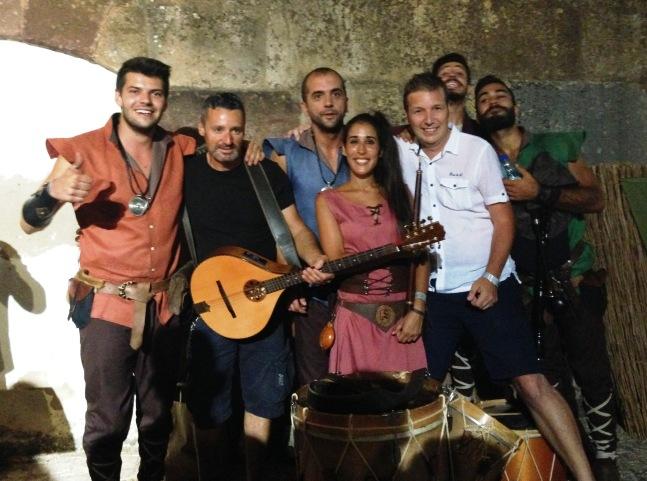 Pac4Portugal & Sons da Suévia