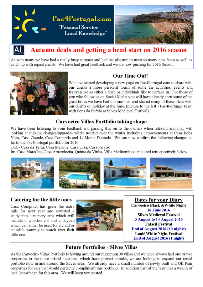 September 2015 newsletter1