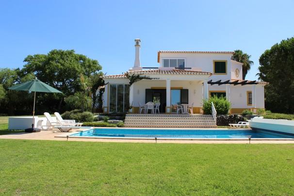 Casa Cravalo - Carvoeiro Villa