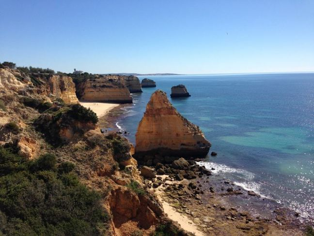 Pac4Portugal 7HV 2 Praia da Marinha2