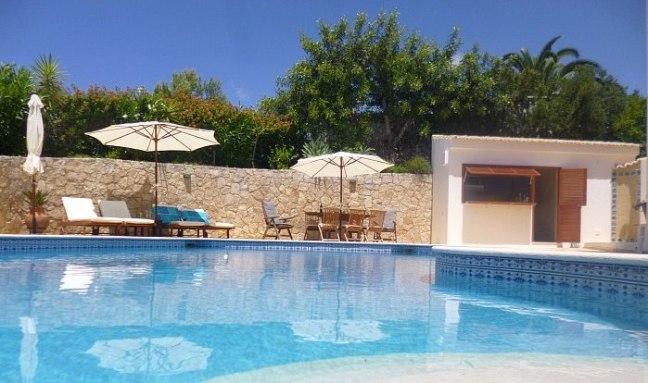 Pool Terrace700