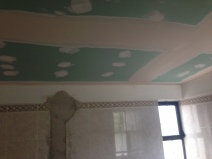 installing-false-ceiling-algarve-villa